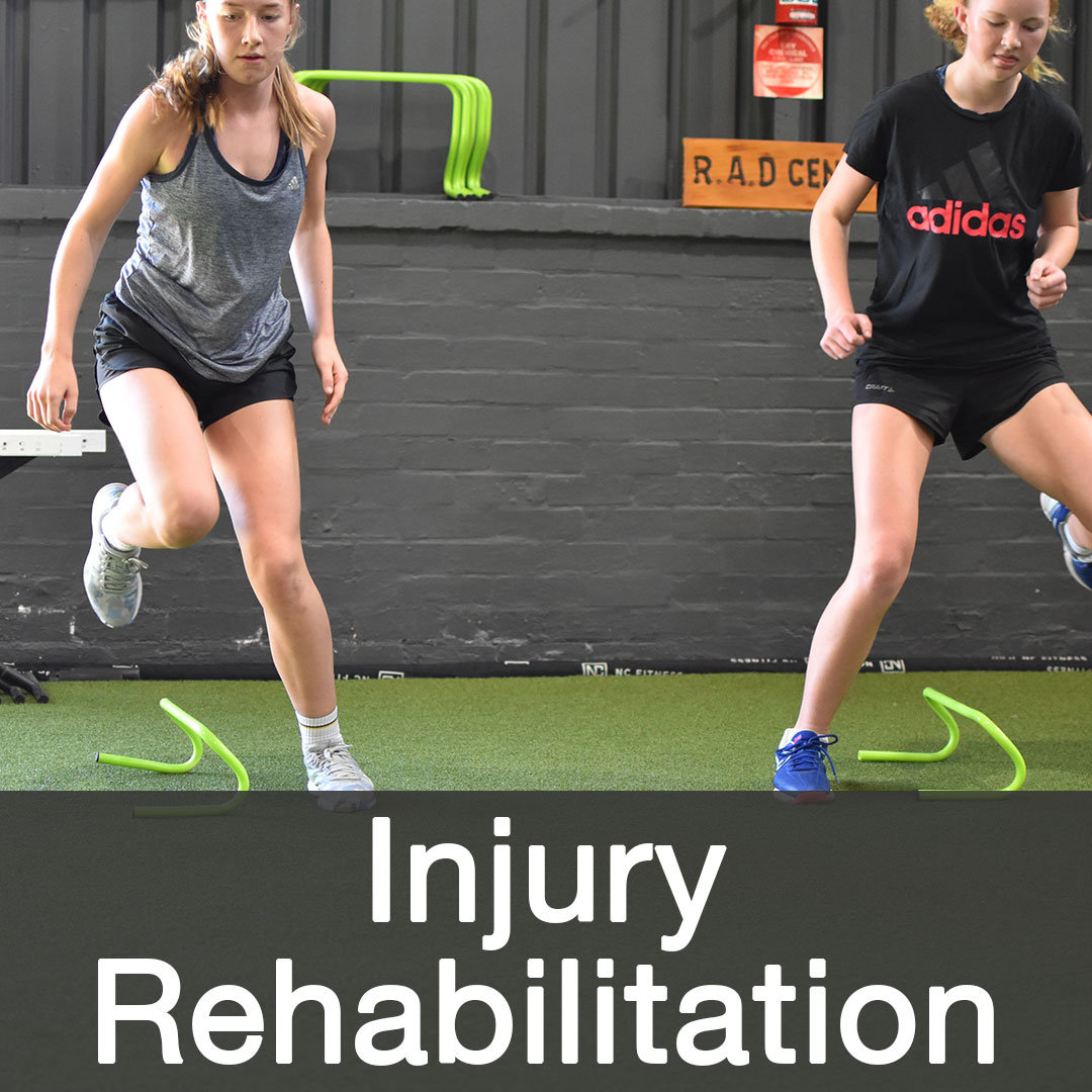 ballarat injury rehabilitation