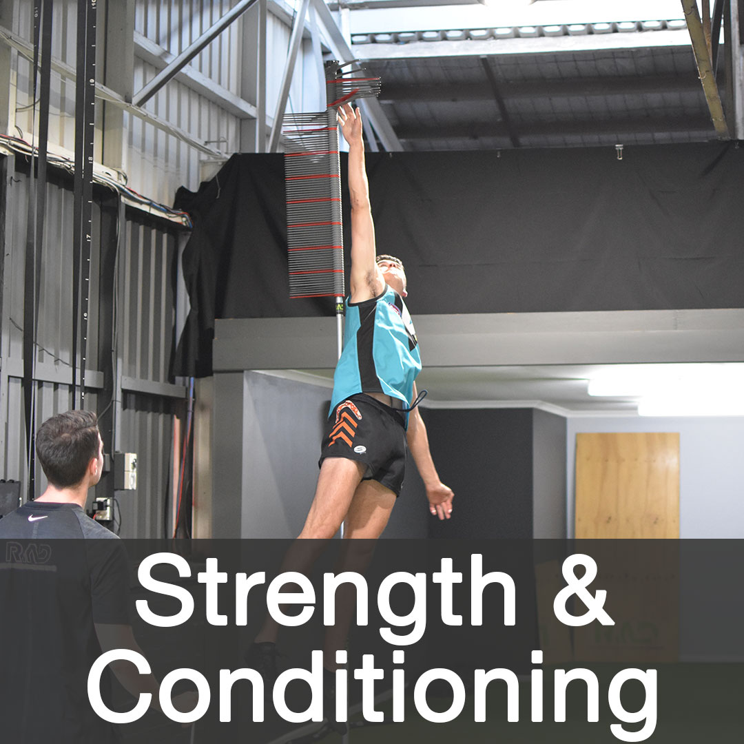Ballarat Strength and Conditioning