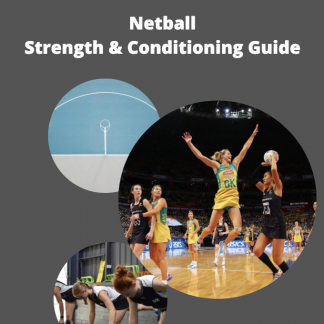 Exercises for netball