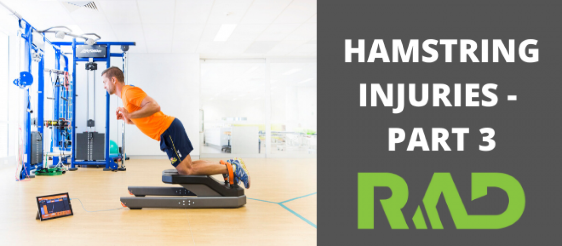HAMSTRING INJURIES PART 3