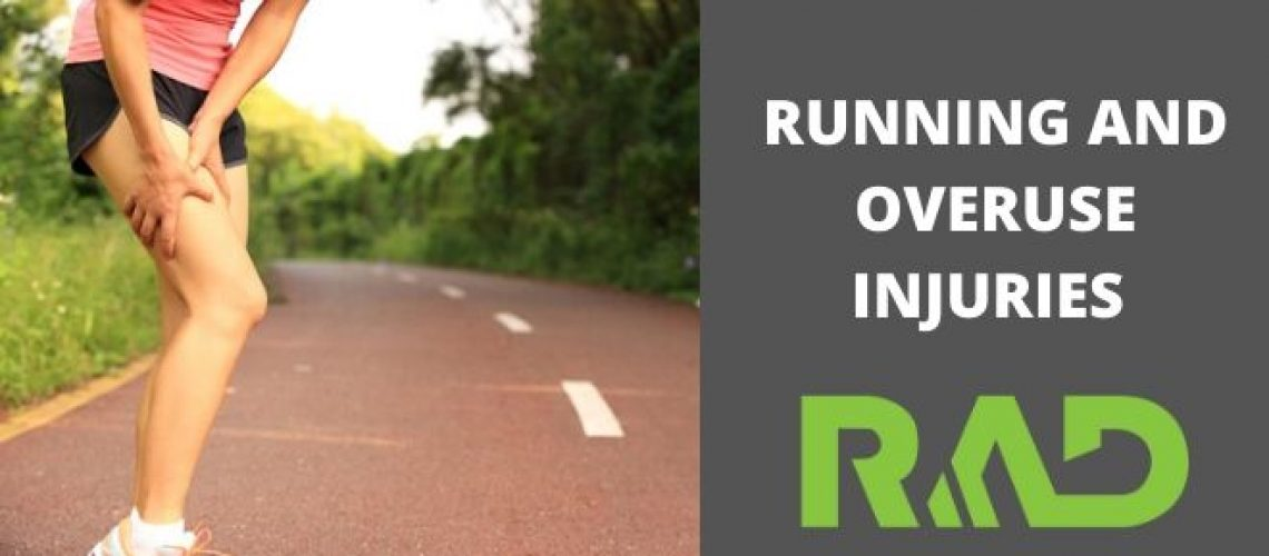 RUNNING AND OVERUSE INJURIES
