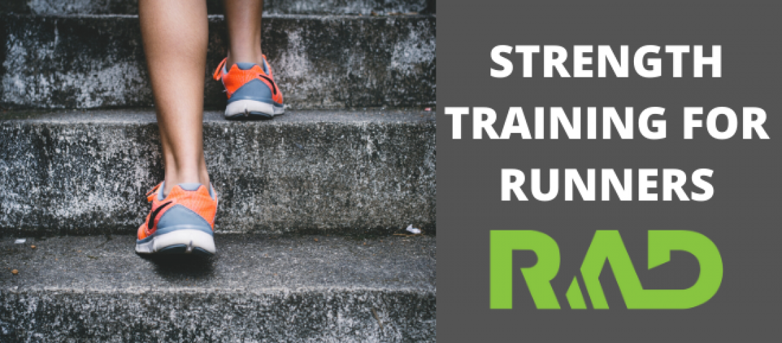 Strength Training for Running